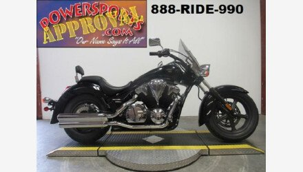 2013 Honda Stateline 1300 for sale 200609386