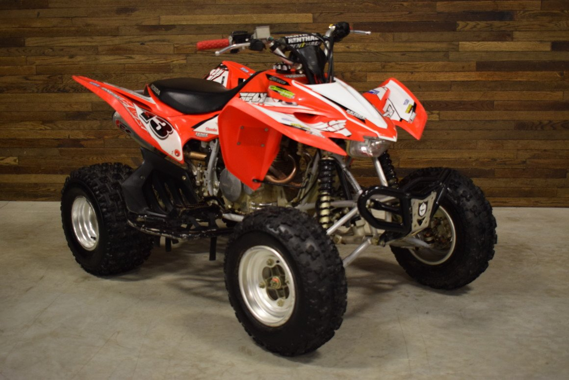 2013 Honda Trx400x For Sale Near Peninsula Ohio 44224 Motorcycles