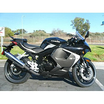 2013 Hyosung GT250R for sale 200702329