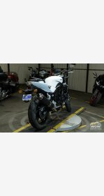 2013 Hyosung GT650 for sale 201013820
