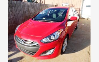 2013 Hyundai Elantra for sale 100291463