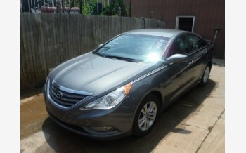 2013 Hyundai Sonata GLS for sale 100291867