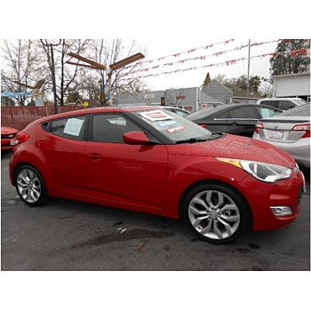 2013 Hyundai Veloster for sale 100962456