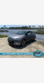 2013 Hyundai Veloster for sale 101327150