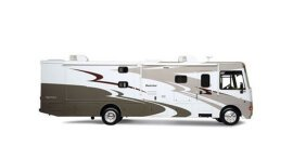 2013 Itasca Sunstar 30T specifications