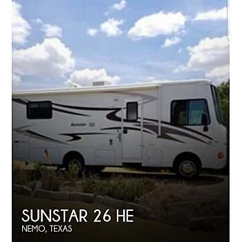2013 Itasca Sunstar for sale 300184401
