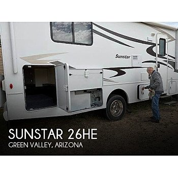 2013 Itasca Sunstar for sale 300230032