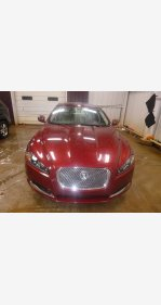 2013 Jaguar XF 3.0 AWD for sale 101078975