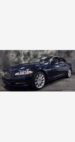 2013 Jaguar XJ AWD for sale 101477930