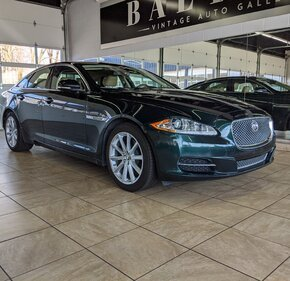 2013 Jaguar XJ AWD for sale 101316509