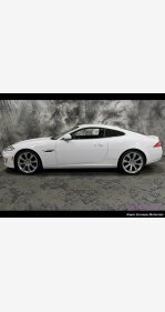 2013 Jaguar XK R Coupe for sale 101051619