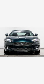 2013 Jaguar XK Coupe for sale 101303136