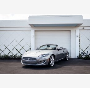 2013 Jaguar XK for sale 101394723