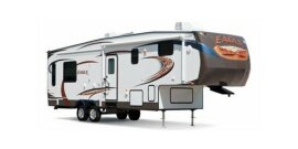 2013 Jayco Eagle 33.5 QBDS specifications