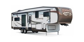 2013 Jayco Pinnacle 34RLTS specifications