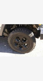 2013 Jeep Wrangler 4WD Unlimited Sport for sale 101035685