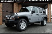 2013 Jeep Wrangler 4WD Unlimited Sport for sale 101084191