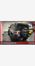 2013 Jeep Wrangler 4WD Unlimited Sport for sale 101084535