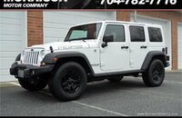 2013 Jeep Wrangler 4WD Unlimited Sahara for sale 101104548