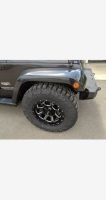 2013 Jeep Wrangler for sale 101176563
