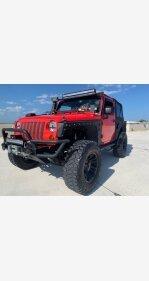 2013 Jeep Wrangler 4WD Sahara for sale 101208192