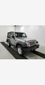 2013 Jeep Wrangler 4WD Sport for sale 101241600