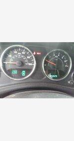 2013 Jeep Wrangler 4WD Sahara for sale 101242048