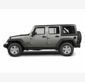 2013 Jeep Wrangler 4WD Unlimited Sport for sale 101269834