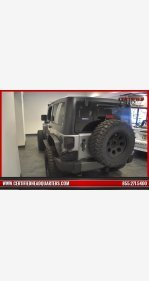 2013 Jeep Wrangler 4WD Sport for sale 101292186