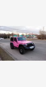 2013 Jeep Wrangler 4WD Sahara for sale 101294059