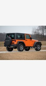 2013 Jeep Wrangler 4WD Rubicon for sale 101319657
