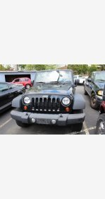 2013 Jeep Wrangler 4WD Sport for sale 101325473