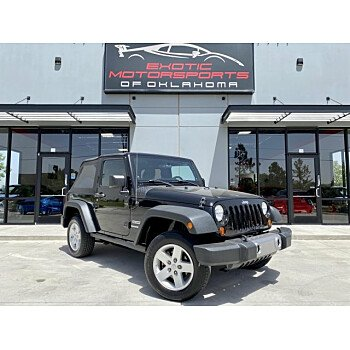 2013 Jeep Wrangler for sale 101333690