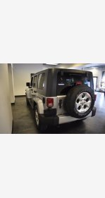2013 Jeep Wrangler for sale 101358870