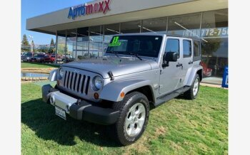2013 Jeep Wrangler for sale 101361513