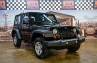 2013 Jeep Wrangler for sale 101386872