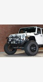 2013 Jeep Wrangler for sale 101387963