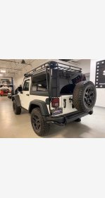 2013 Jeep Wrangler for sale 101393221