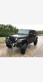 2013 Jeep Wrangler for sale 101398586