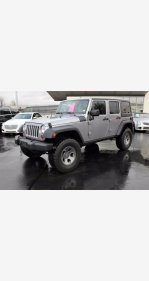 2013 Jeep Wrangler for sale 101413513