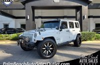 2013 Jeep Wrangler for sale 101422163