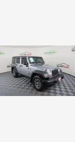 2013 Jeep Wrangler for sale 101427030