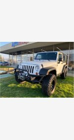 2013 Jeep Wrangler for sale 101432302