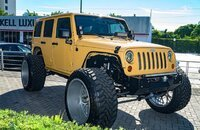 2013 Jeep Wrangler for sale 101433243