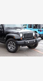 2013 Jeep Wrangler for sale 101439069