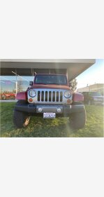 2013 Jeep Wrangler for sale 101439947