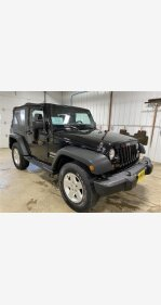 2013 Jeep Wrangler for sale 101444361