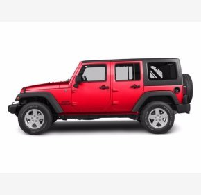 2013 Jeep Wrangler for sale 101456803