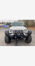 2013 Jeep Wrangler for sale 101457316