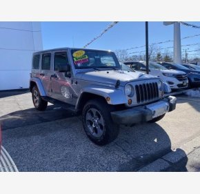 2013 Jeep Wrangler for sale 101459230